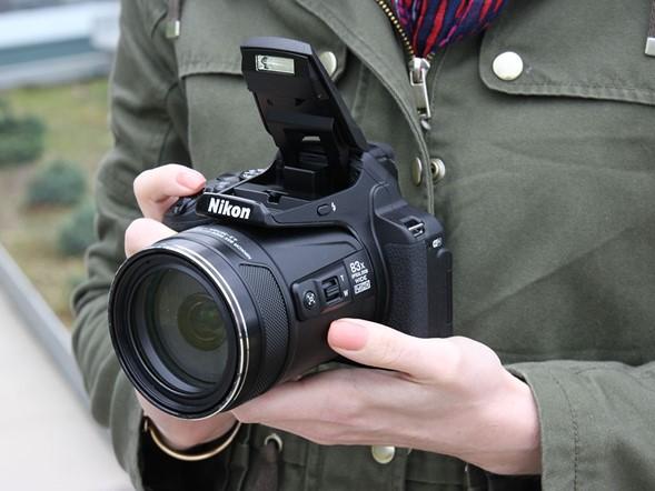 دوربين ديجيتال نيکون مدل Coolpix P900