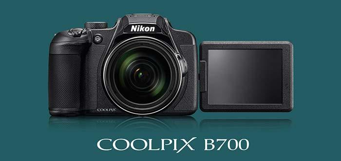 دوربين نيکون Coolpix B700