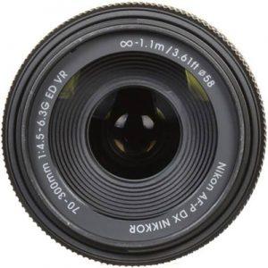 لنز نیکون مدل AF-P VR 70-300MM