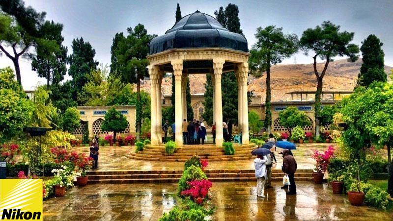 نمایندگی نیکون در شیراز