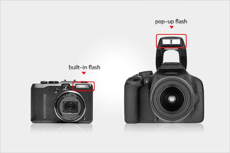 معرفی دوربینهای DSLR