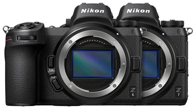 علل درخشش دوربین های DSLR