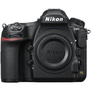 دوربین عکاسی نیکون D850 kit 24-120mm