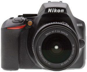 دوربین نیکون مدل D3500