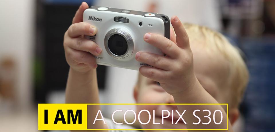 دوربین دیجیتال نیکون کولپیکس اس 30